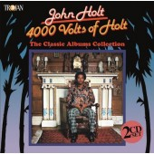 Holt, John '4000 Volts Of Holt: The Classic Albums Collection'  2-CD