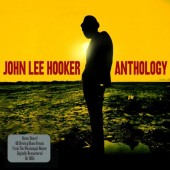 Hooker, John Lee 'Anthology'  3-CD
