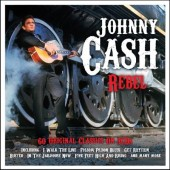 Cash, Johnny 'Rebel'  3-CD
