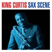 King Curtis 'Sax Scene'  2-CD
