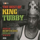 King Tubby 'The Best Of'  2-CD
