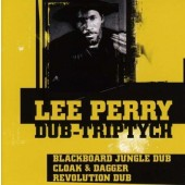 Perry, Lee & The Upsetters 'Dub-Triptych'  2-CD