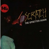 Perry, Lee & The Upsetters 'Scratch The Upsetter Again'  CD