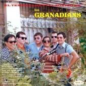 Los Granadians 'El Temperamental Sonido De Los…'  CD