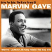 Gaye, Marvin 'Love For Sale: The Early Years Of '  CD