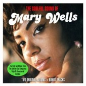 Wells, Mary 'The Soulful Sound Of'  2-CD