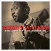 Muddy Waters 'The Chess Singles Collection'  3-CD