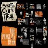 Penguins 'Shuffle, Dance & Deal'  CD