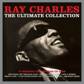 Charles, Ray 'The Ultimate Collection'  3-CD
