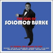 Burke, Solomon 'The Soul Of ' 2-CD