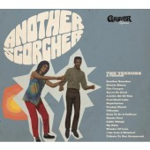 Tennors 'Another Scorcher' CD