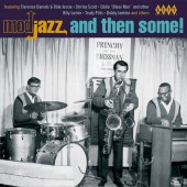 V.A. 'Mod Jazz And Then Some!'  CD