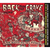 V.A. 'Back From The Grave Vol.9'  CD