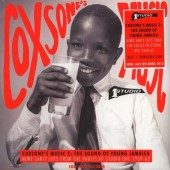 V.A. 'Coxsone's Music Vol. 2: The Sound Of Young Jamaica'  2-CD