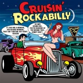 V.A. 'Cruisin' Rockabilly'  3-CD