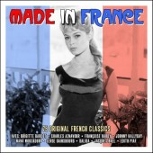 V.A. 'Made In France'  3-CD