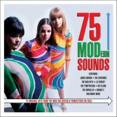 V.A. '75 MODern Sounds – Original Hits From The Mod Era'  3-CD