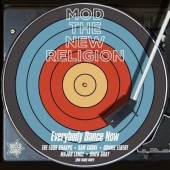 V.A. 'Mod…The New Religion' CD