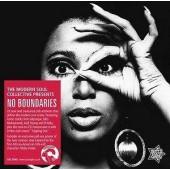 V.A. 'No Boundaries'  CD