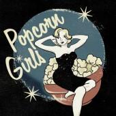 V.A. 'Popcorn Girls'  CD