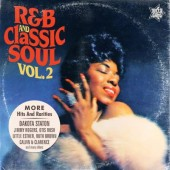 V.A. 'R&B And Classic Soul Vol. 2'  CD