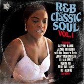 V.A. 'R&B And Classic Soul Vol. 1'  CD