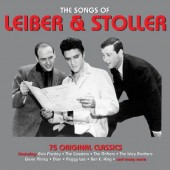 V.A. 'The Songs Of Leiber & Stoller'  3-CD