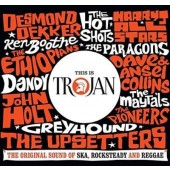 V.A. 'This Is Trojan – The Original Sound Of Ska, Rocksteady & Reggae'  3-CD Box