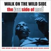 V.A. 'Walk On The Wild Side – The Jazz Side Of Mod' 2-CD