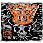 Vibes 'Voodoo Juju - Live at The Forum Enger 1985'  CD