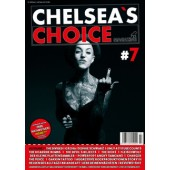 Chelsea's Choice Magazine #7 + flexi disc