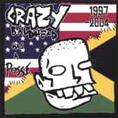 Crazy Baldhead 'Has A Posse'  CD *Slackers*
