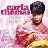 Thomas, Carla 'The Platinum Collection'  CD