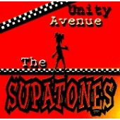 Supatones - 'Unity Avenue'  CD