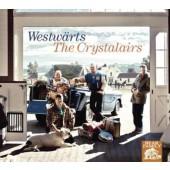 Crystalairs 'Westwärts'  CD