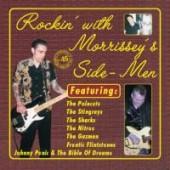 V.A. 'Rockin' With Morrissey's Side-Men'  CD