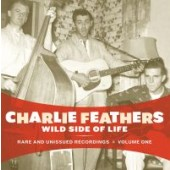 Feathers, Charlie 'Wild Side Of Life'  CD