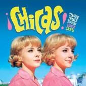 V.A. 'Chicas!'  2-LP