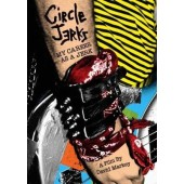 Circle Jerks 'My Career As a Jerk'  DVD