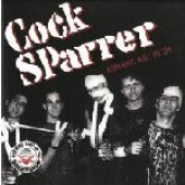 Cock Sparrer 'Running Riot In 84 Series Vol.2'  7""
