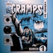 V.A. 'Songs The Cramps Taught Us Vol.1'  LP