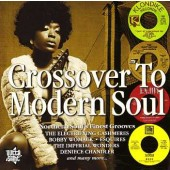 V.A. 'Crossover To Modern Soul'  CD
