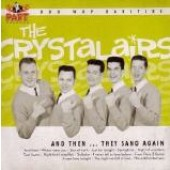 Crystalairs 'And Then...They Sang Again'  CD