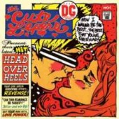 Cute Lepers 'Head Over Heels' 7""