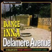 V.A. 'Dance Inna Delamere Avenue' LP