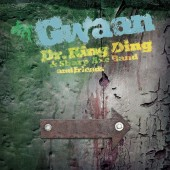 Dr. Ring Ding & Sharp Axe Band  'Gwaan'  LP