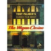 Tony Palmer  'The Wigan Casino'  DVD