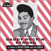 V.A. 'Daddy Rockin' Strong'  LP