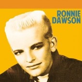 Dawson, Ronnie 'Rockin' Bones – The Legendary Masters'  LP