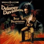 Davidson, Delaney  'Self Decapitation'  LP